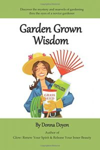 Gardening inspired stories to help you grow a new perspective and love of self
