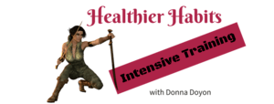 Healthier Habits Intensive Program