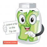 Donna's Tip Jar