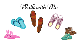 Walk with Me community