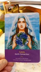Gaia - Keepers of the Light