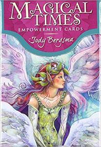 Jody Bergsma - Magical Times Empowerment Cards