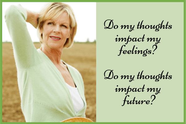 Donna Doyon - Finding My Way - Positive Affirmations