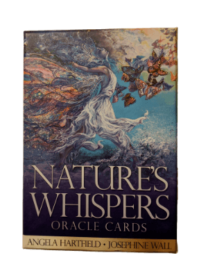 Nature's Whispers oracle deck