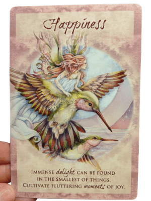 Jody Bergsma - Happiness - Magical Times