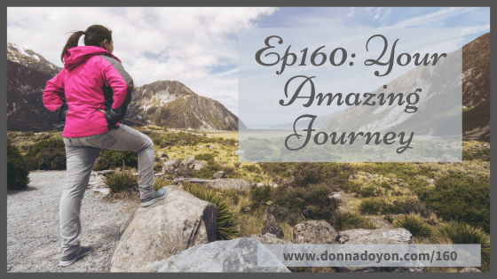 Donna Doyon - Your Amazing Journey