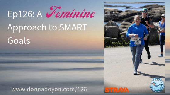 Donna Doyon - Feminine Approach to SMART Goals - c