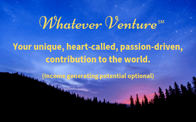 Donna Doyon - Whatever Venture definition