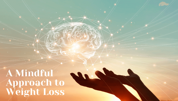 Donna Doyon - A Mindful Approach to Weight Loss